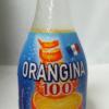 サントリー 「オランジーナ100」